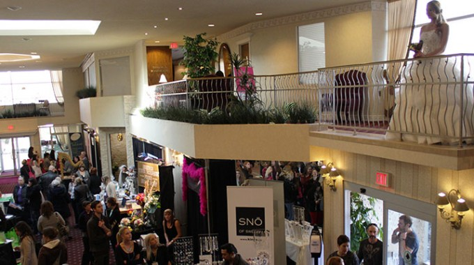 Why Attend A Bridal Show?