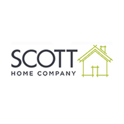 Scott Home Company logo